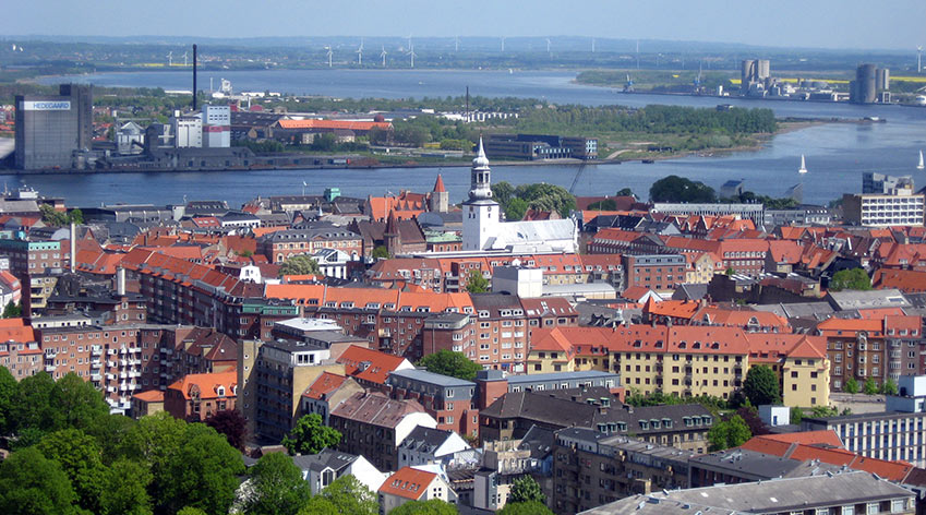 Photo of Aalborg - EuroCHRIE 2020 conference host